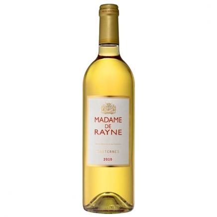 Madame de Rayne 2010