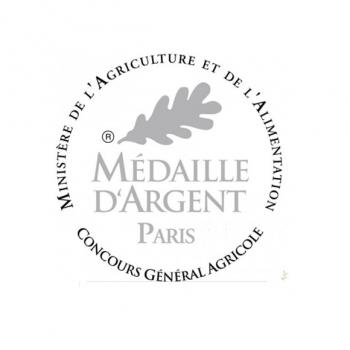 Argent Concours Agricole Paris 2015